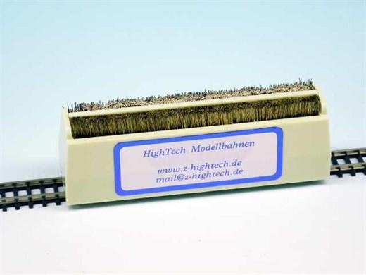 High Tech Modellbahnen -  5001 Radreinigung