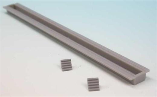 High Tech Modellbahnen - 5011 Grube, 3er Pack