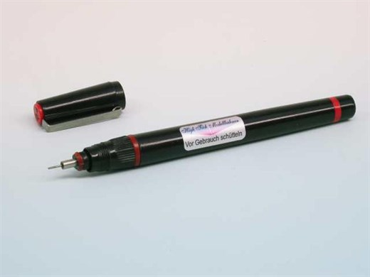 High Tech Modellbahnen - 5982 Micro - Ölgeber