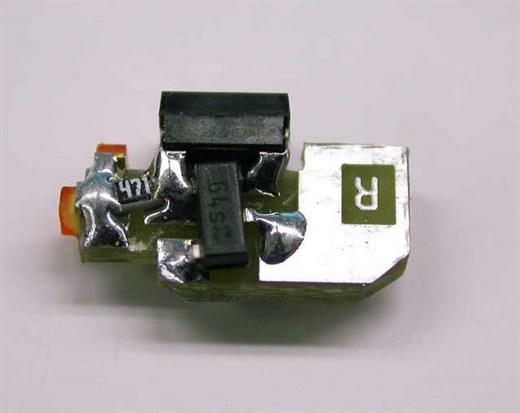 High Tech Modellbahnen - 7022 Dampflokbeleuchtung,