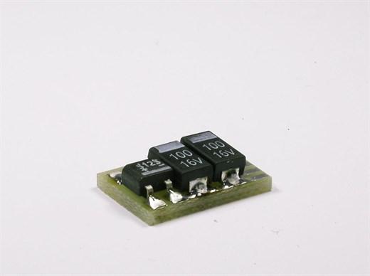 hightech modellbahnen 7211 - Gleichrichter klein