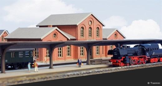 Archistories 108131 - Bahnhof Torrnstein
