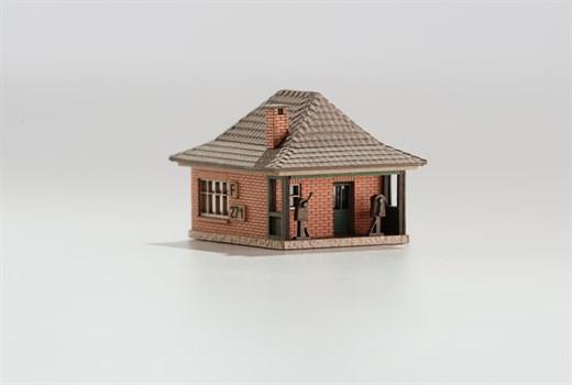ArchiStories 110181 - Streckenposten 271