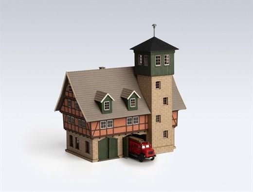 ArchiStories 402191 - Feuerwache Dörpede