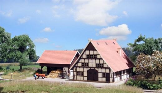 ArchiStories 405171 - Kallentaler Hof