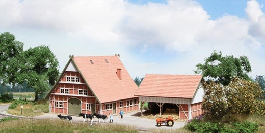 ArchiStories 406171 - Dörpeder Hof