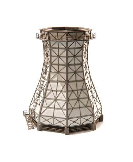 ARCHISTORIES 701171 - Kühlturm Sanders-Werke [Z]