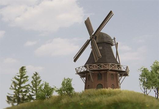 Archistories 702181 - Windmühle Am Geestenveen