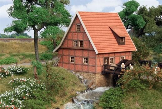 Archistories 705141 - Dörpeder Wassermühle