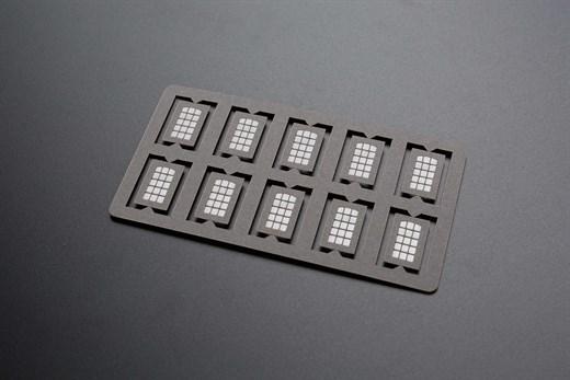 Archistories 821171 - Segmentbogenfenster