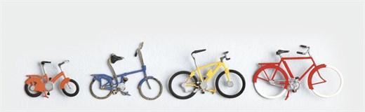 Artitec 322.003 - Fahrräder MODERN