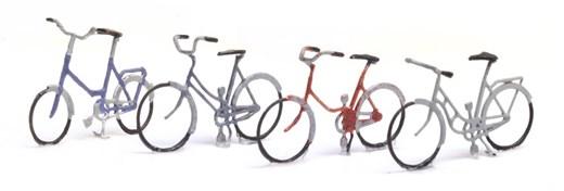 Artitec 322.004 - Fahrräder Satz A