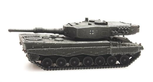 Artitec 322.010 - BRD Leopard II A4 Eisenbahn