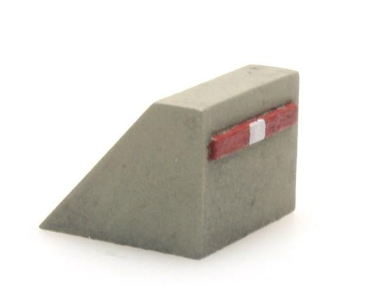 Artitec 322.015 - Prellbock aus Beton