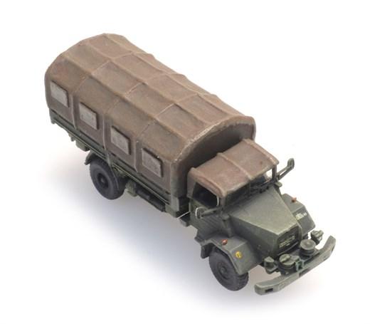 Artitec 322.032 - BRD MAN AE Cargo