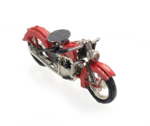 Artitec 322.038 - US Motorrad zivil