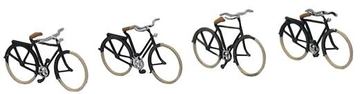 Artitec 7220001 - Deutsche Fahrräder 1920-1960