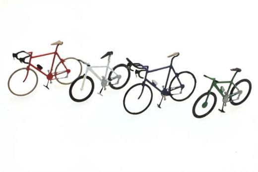 Artitec 7220002 - Sportfahrräder