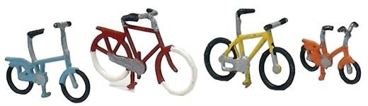 Artitec 7220003 - Fahrräder MODERN
