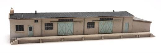 Artitec 7220010 - Güterschuppen