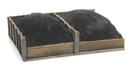 Artitec 7220013 - Kohlenlager Erweiterungssatz