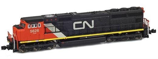 AZL 6103-3 CN SD75i