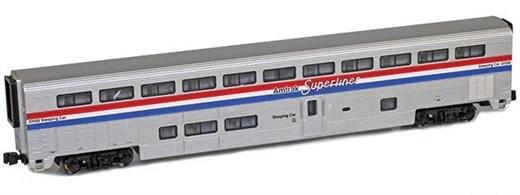 AZL 72001-2 Superliner | Coach Amtrak Phase III #3