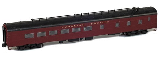 AZL 73541-0 Canadian Pacific Diner Lightweight Pas