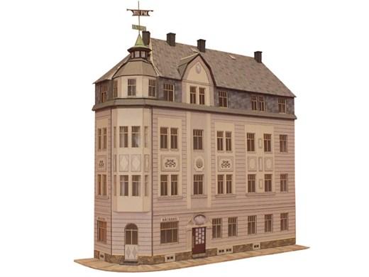 01-10-Z - Schillerstraße 10 - Eckhaus