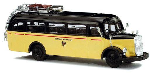 Busch 41046 - Mercedes O-3500 Postbus A
