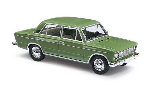 Busch 50553 - Lada 1600 »CMD« grün