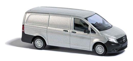 Busch 51100 - Mercedes Vito »CMD« silber