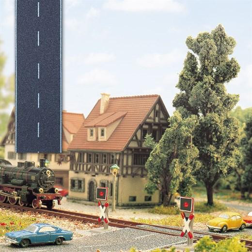 Busch 7081 - Asphaltstraße Z