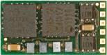Doehler & Haass DH05C-0 -Mikro-Lokdecoder o.Drähte