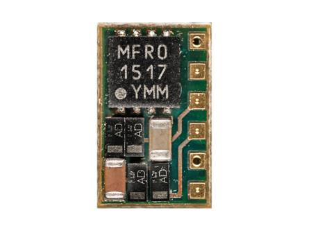 Doehler & Haass PD05A-0 - Nano-Lokdecoder 0,5 A