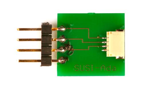 Doehler & Haass SUSI-Adapter