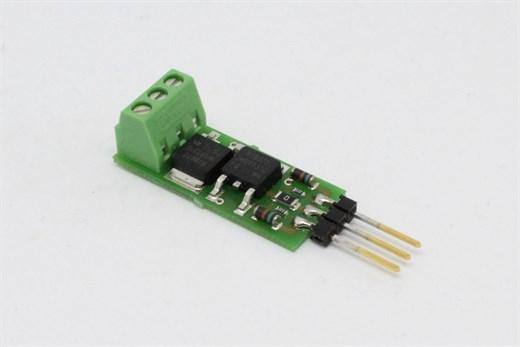Doehler & Haass Weichenantrieb (MT-Adapter)