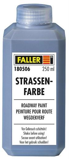 Faller 180506 - Straßenfarbe, 250 ml