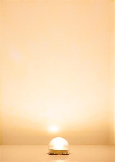 Faller 180667.00 - LED-Beleuchtungssockel, warm