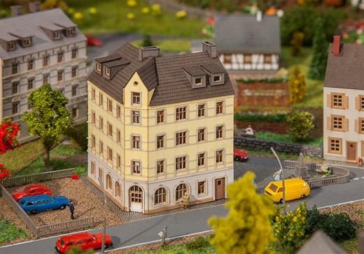 Faller 282782 - Stadteckhaus