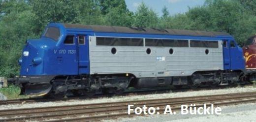Freudenreich 49.126.01 - NOHAB BOB (blau), Digital