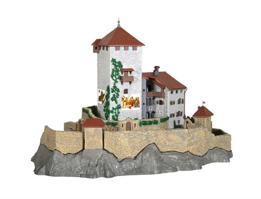Kibri 36402 - Z Burg Wildenstein