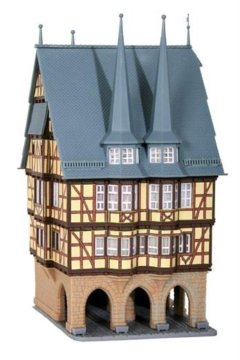 Kibri 36403 - Z Rathaus Alsfeld