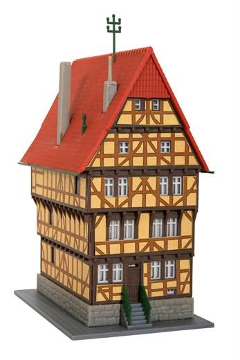 Kibri 36407 - Z Haus am Kirchplatz in Alsfeld