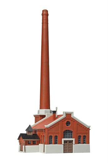 Kibri 36605 - Z Kesselhaus mit Kamin