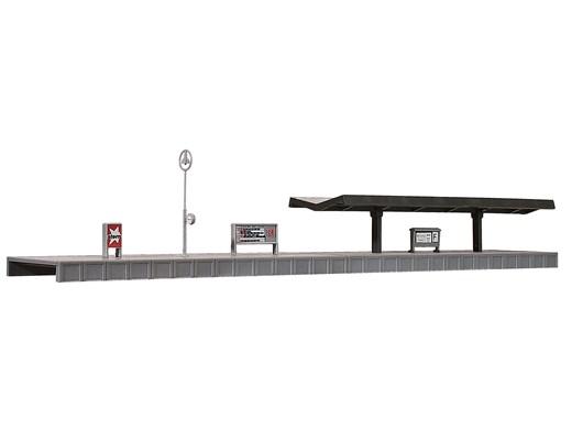 Kibri 36707 - Z Bahnsteigverlaengerung