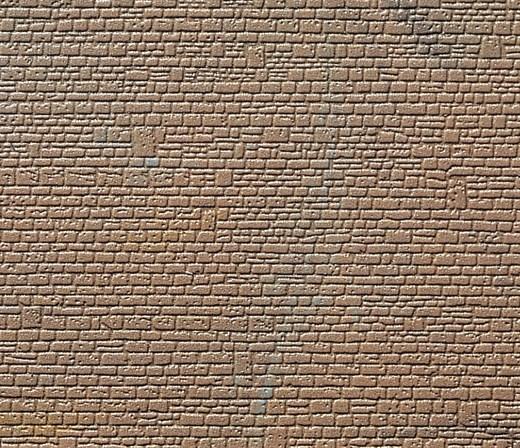 Kibri 36912 - N/Z Mauerplatte, unregelmaeßig, mit