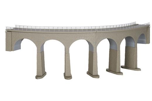 Kibri 37664 - N/Z Semmering- Viadukt mit Eisbreche