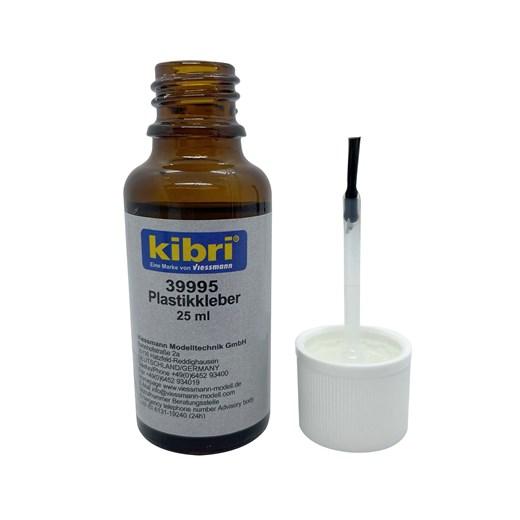 Kibri 39995 - Plastikkleber fl.12 g