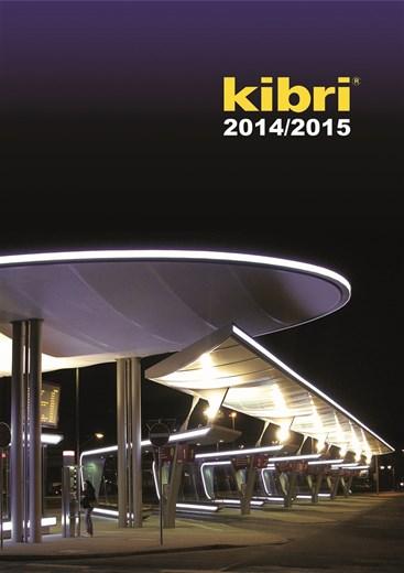 Kibri 99904 - kibri Katalog 2016/2017 DE/EN